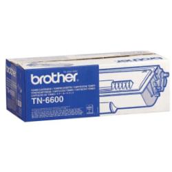 Brother TN-6600 eredeti festékkazetta