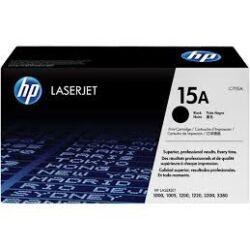 HP C7115A eredeti festékkazetta
