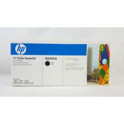 HP Q6000A 124A eredeti toner - fekete