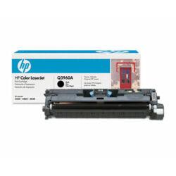 HP Q3960A fekete eredeti festékkazetta