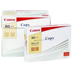 Canon Copy 80g A4 másolópapír 500 lap/cs