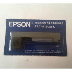 Epson ERC-05 fekete festékszalag