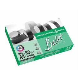 Ballet másolópapír A4, 80g