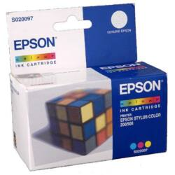 Epson S020097 színes tintapatron