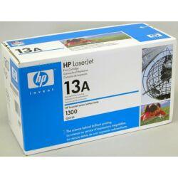 HP Q2613A eredeti toner 13A