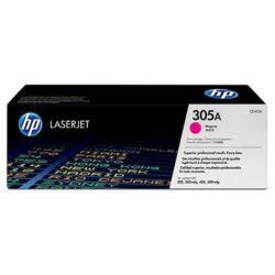 HP CE413A  eredeti magenta toner