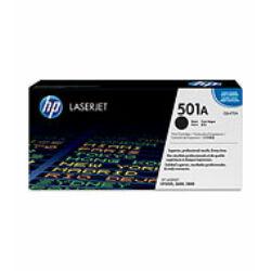 HP Q6470A eredeti fekete toner