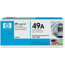 HP Q5949A eredeti festékkazetta