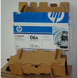 HP C3906A 06A eredeti toner - fekete *CSOMAGOLÁS-SÉRÜLT!*
