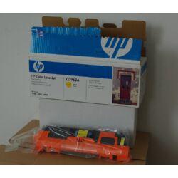 HP Q3962A 122A eredeti toner - sárga