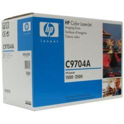 HP C9704A drum unit , dobegység, képalkotó egység