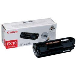Canon FX-10 eredeti festékkazetta *csomagolás-sérült*