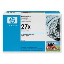 HP C4127X eredeti festékkazetta