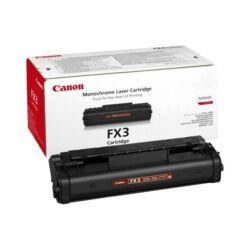 Canon FX-3 eredeti toner *csomagolás sérült*
