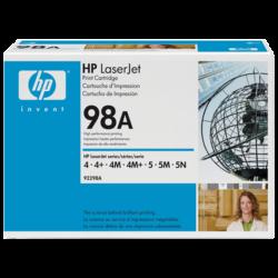 HP 92298A eredeti festékkazetta  *csomagolás sérült*