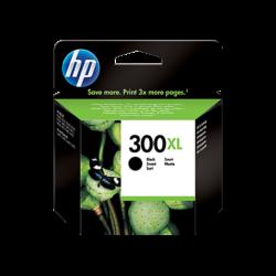HP 300XL (CC644EE) eredeti színes tintapatron