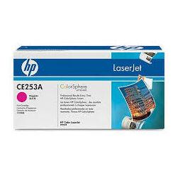 HP CE253A eredeti magenta festékkazetta (504A)