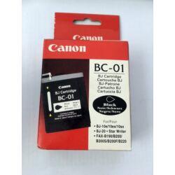 Canon BCI-01 eredeti tintapatron