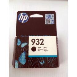 HP 932 eredeti fekete tintapatron