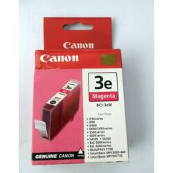 Canon BCI-3eM magenta eredeti tintapatron