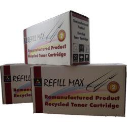 Lexmark 12A8300/12A8400 utángyártott festékkazetta ( toner )