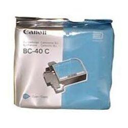 Canon BC-40 cián eredeti tintapatron
