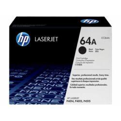 HP CC364A  eredeti toner 364A 64A  - 50% AKCIÓ