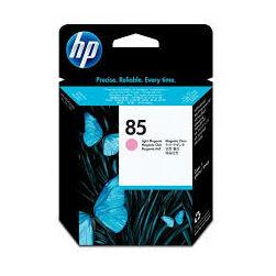 HP C9429A No.85 eredeti light magenta tintapatron