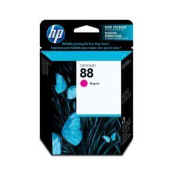 HP C9387AE No.88 magenta eredeti tintapatron