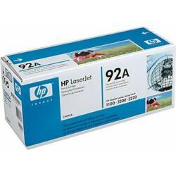 HP C4092A eredeti festékkazetta