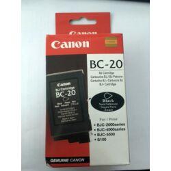 Canon BC-20 eredeti tintapatron