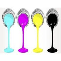 HP vízbázisú (Dye) magenta (magenta) utántöltő tinta 250 ml